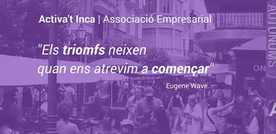 Nace Activa't Inca que reúne a las empresas de la ciudad