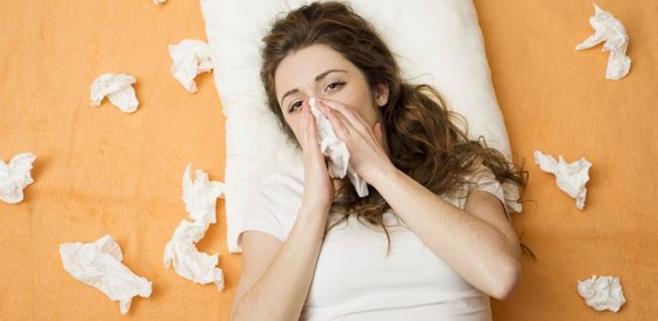 Los contaminantes del aire potencian las alergias