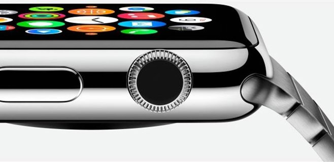 Ya está aquí el Apple Watch