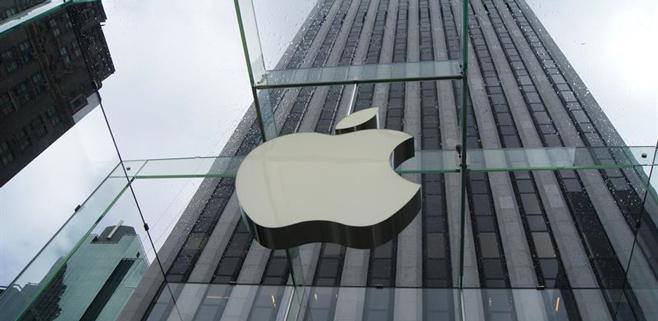 Apple pagará por móviles con Android