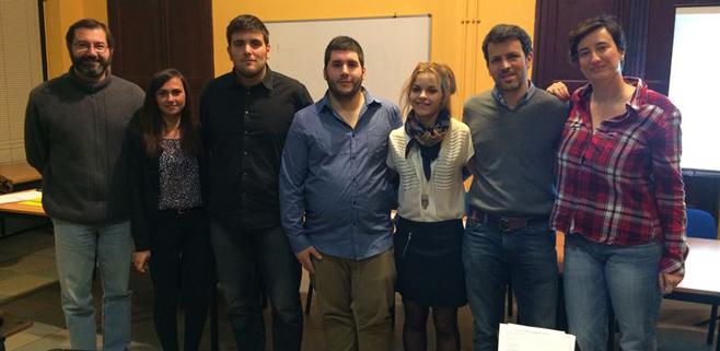 Juan Marqués presidirá la Asociación de Periodistas