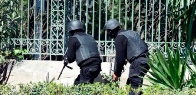 Dos españoles muertos en el ataque terrorista al Parlamento de Túnez