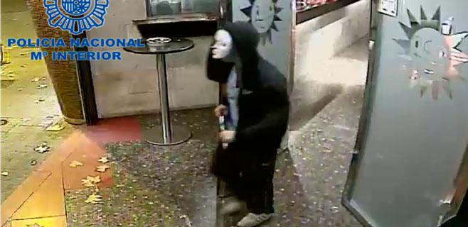 Tres detenidos por atracar dos salas de juegos de Palma y robar en Can Pastilla
