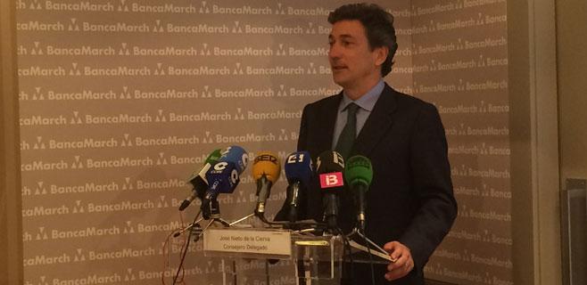 La Banca March duplicó su beneficio en 2014 hasta los 114,9 millones de euros