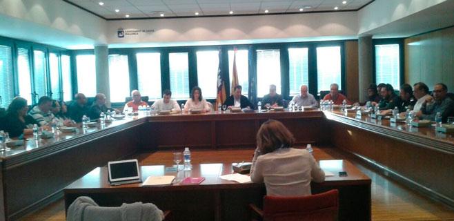 Calvià prevé aplicar la nueva regulación del Pub Crowling desde el 1 de mayo