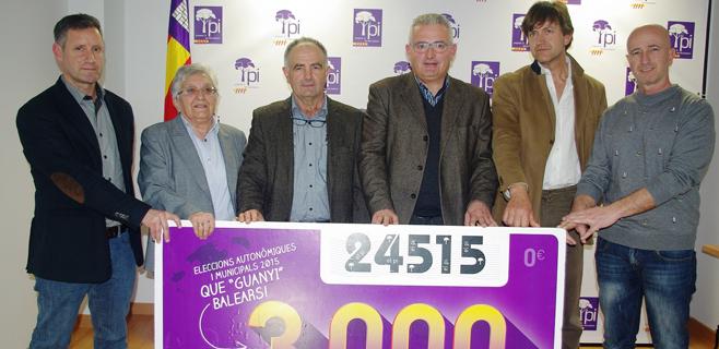 El PI incluye el concierto económico en su programa electoral para el 24M