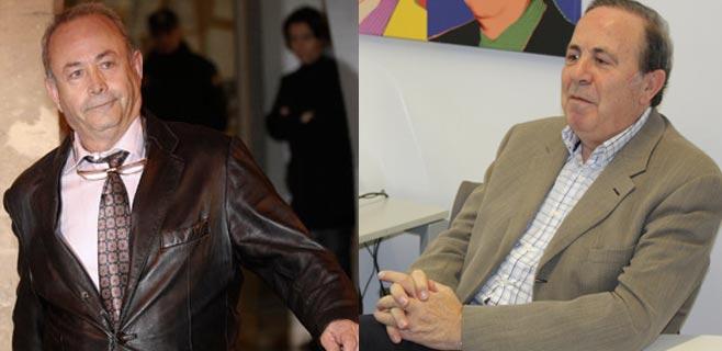 La Guardia Civil da a Castro contratos con Pinal firmados por Rodríguez