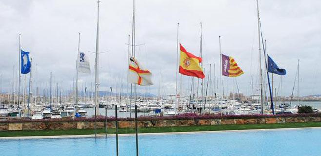 El Govern decreta tres días de duelo oficial en Balears por el accidente aéreo