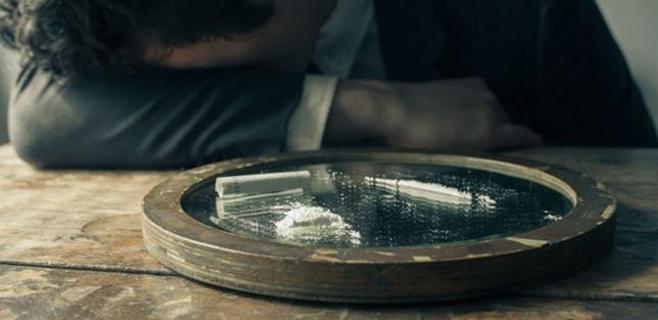 La cocaína secuestra la memoria