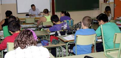 Autorizado el gasto del 24% de la paga extra a los docentes de la concertada