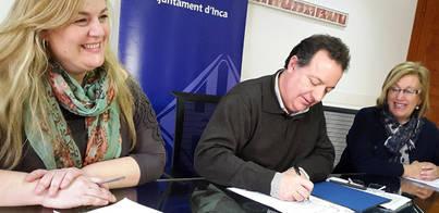 Ajuntament y Probens renuevan su colaboración