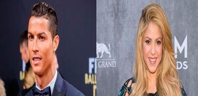 Cristiano Ronaldo desbanca a Shakira en Facebook