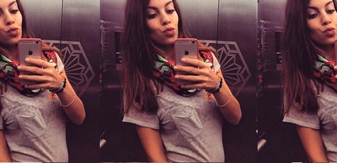 Melissa Jiménez muestra su embarazo en Instagram