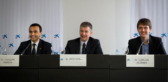 400.000 euros para los Premios Emprendedor XXI