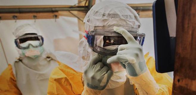 30 países podrían sufrir otra epidemia como el ébola