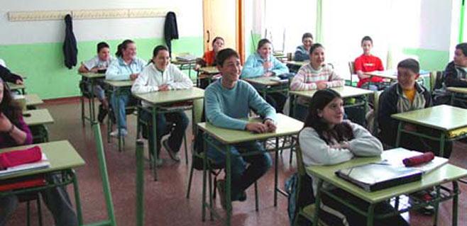 Balears obtiene un 9% menos de graduados de ESO que la media