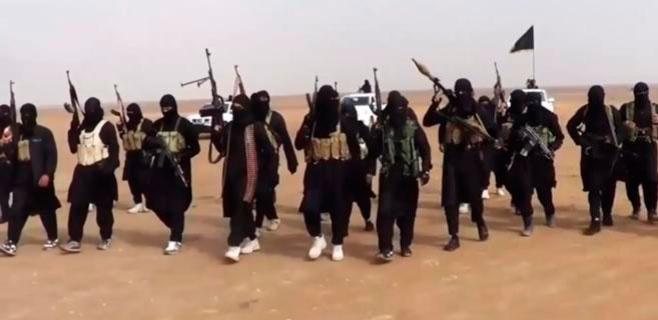 Estado Islámico quiere hacerse con una bomba nuclear