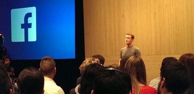 Un fallo en Facebook permite que te roben usuario y contraseña
