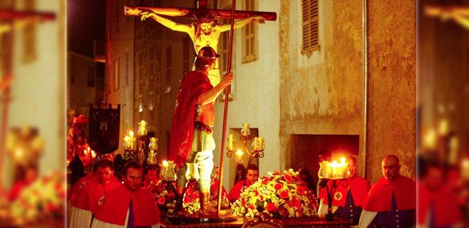 Sineu pide que Viernes Santo sea Fiesta de interés cultural