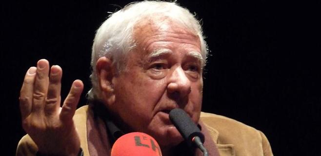 Fallece el escritor y periodista Francisco González Ledesma