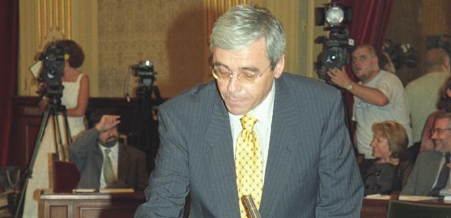 Fallece José María González Ortea