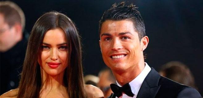 Irina Shayk sobre Cristiano Ronaldo: