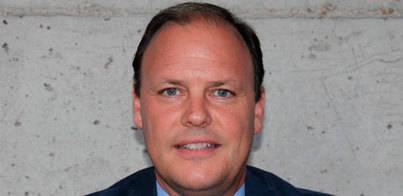 Juan Soler, nuevo director del 'Arabella Golf Hotel'