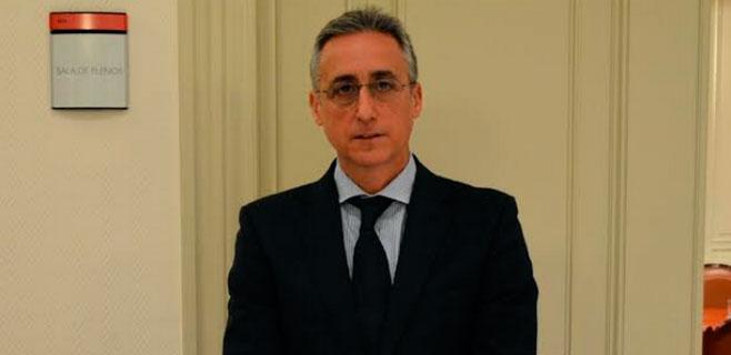 Gómez-Reino defiende que un político no sea apartado por estar imputado