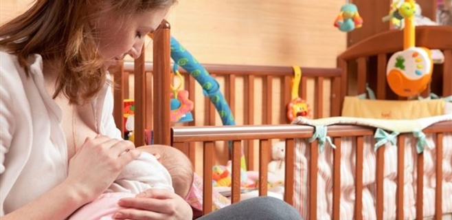 Nueva 'App' para la lactancia materna