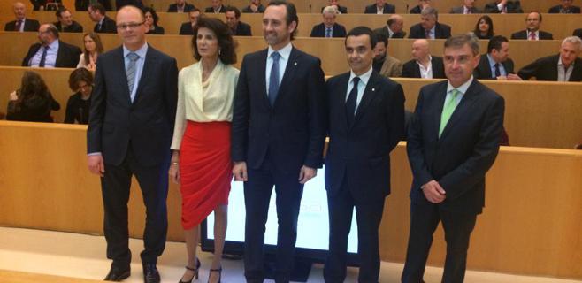 Nace Impulsa Baleares para mejorar la competitividad de empresas baleares