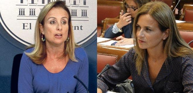 Reprimenda del PP a la senadora Gari Durán por su opinión sobre el aborto