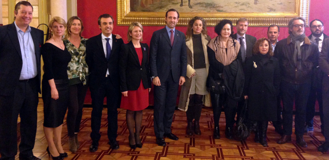 Balears ya tiene ley de mecenazgo