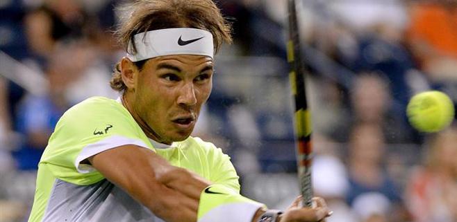 Raonic deja a Nadal sin semifinales