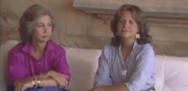 Vea el vídeo homenaje de COPE a la reina Sofía