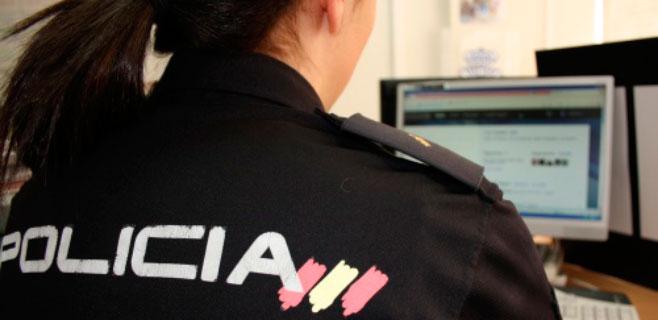 Dos personas detenidas en Balears por compartir en la red contenidos pedófilos