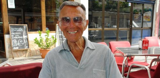 Fallece el periodista y empresario Riki Lash