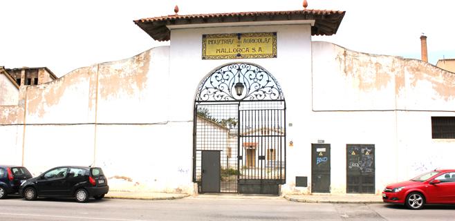 El ajuntament inicia la compra de Sa Garrovera
