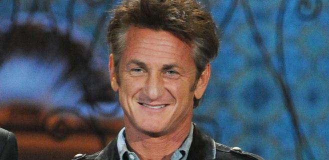 Sean Penn aconseja ver los vídeos de Estado Islámico