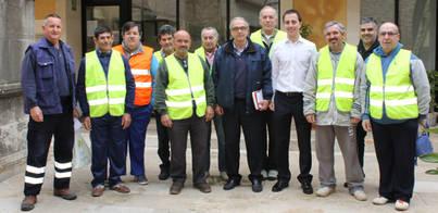 Ayuntamiento y SOIB ofrecen trabajo a 8 desempleados