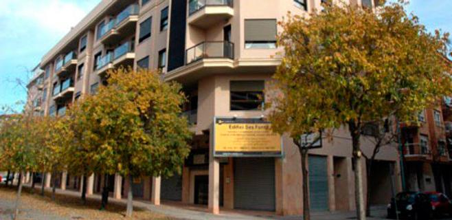 La compraventa de viviendas se incrementó en Palma un 50,5% en 2014