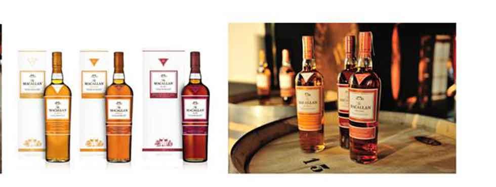 Llega a Mallorca 'The Macallan', el whisky más caro de todo el mundo
