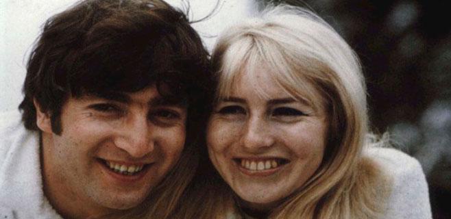 Muere en Calvià la primera mujer de John Lennon