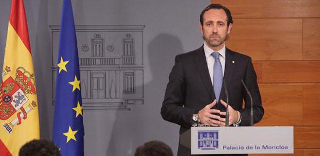 Rajoy blinda a Bauzá hasta 2016