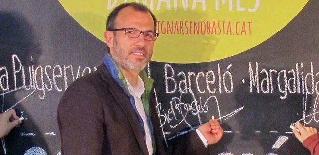 2 de cada 3 lectores siguen pensando que Biel Barceló será el presidente