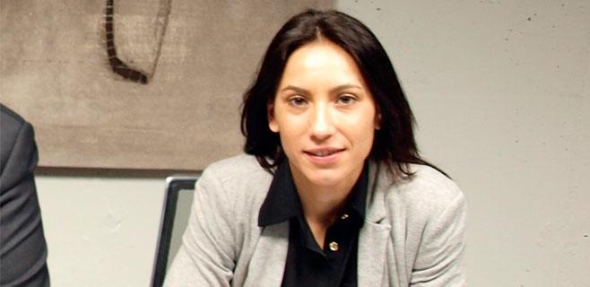 Brigitte Yagüe es el golpe de efecto del PP en su lista por Mallorca al Parlament