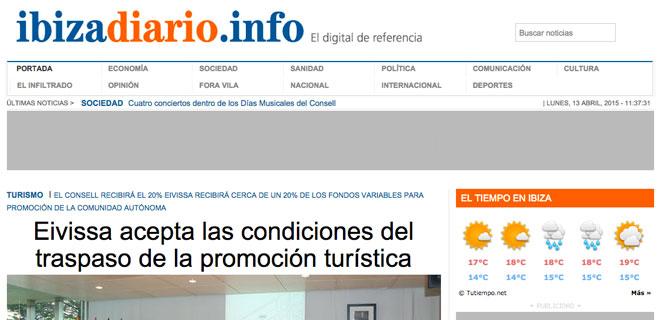 Todo a punto para el nacimiento de ibizadiario.info