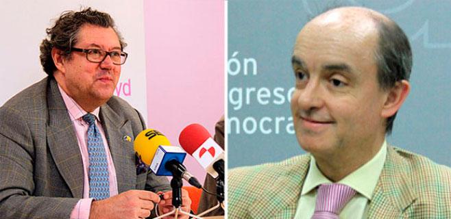 UPyD expulsa a dos eurodiputados por