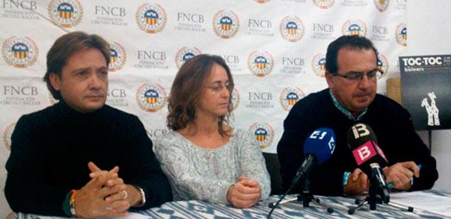 Círculo Balear se felicita por la entrada de Ballester en la lista de Ciudadanos