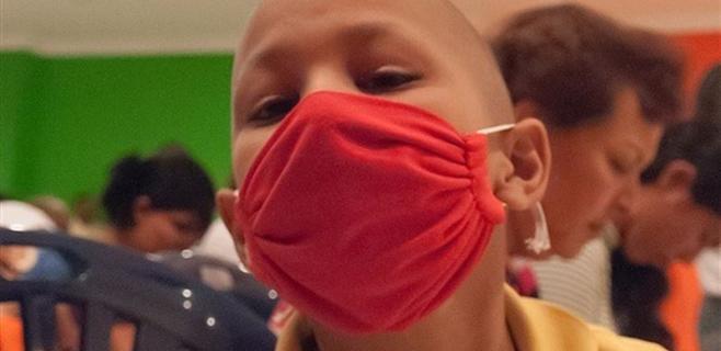 Aumenta el número de niños que superan un cáncer
