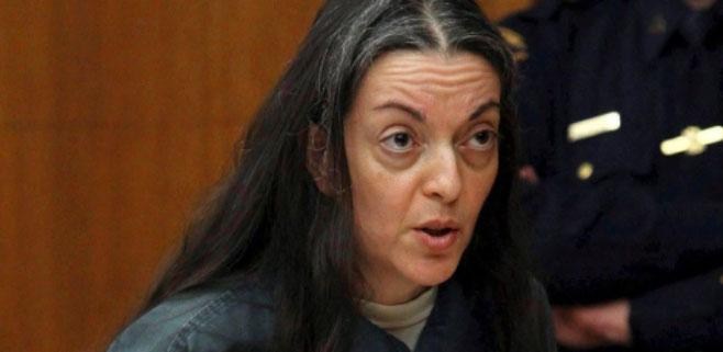 Libertad para María José Carrascosa tras años presa en EE.UU